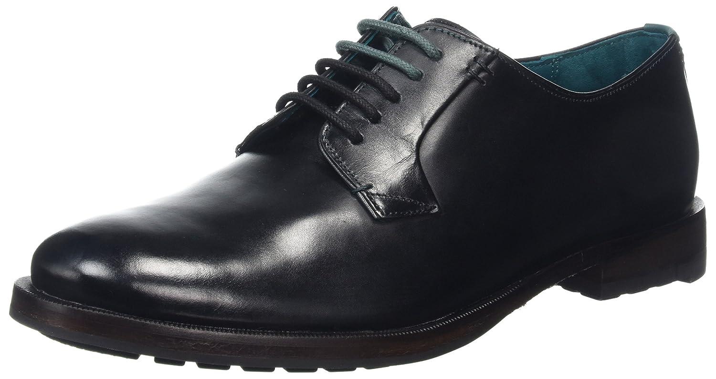 TALLA 45 EU. Ted Baker Silice, Zapatos de Cordones Derby para Hombre