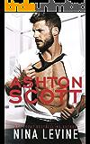 Ashton Scott