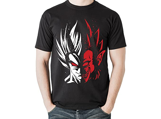 Camiseta Dragon Ball Goku Ooazu dbz (M)
