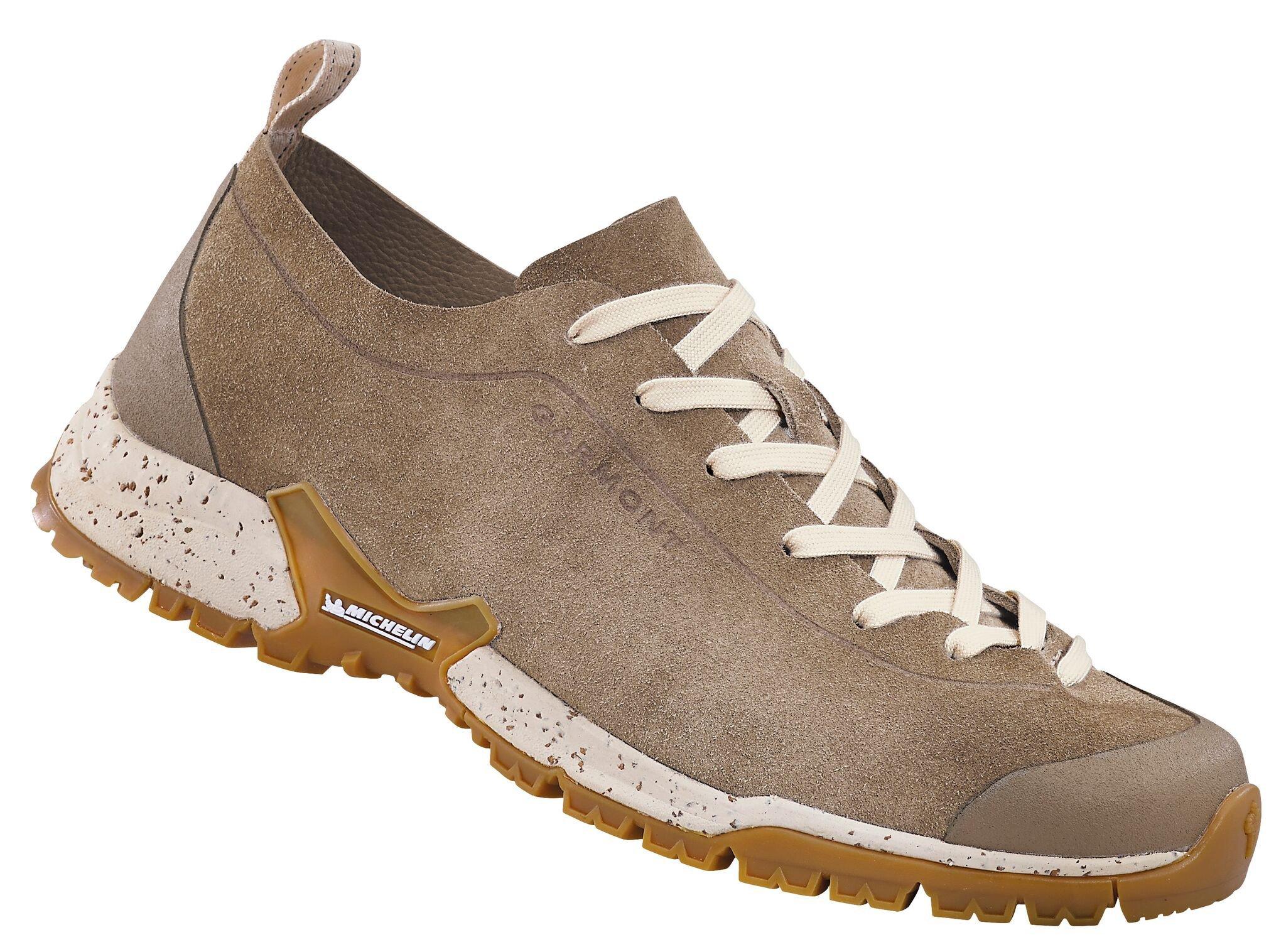 Garmont Women's Tikal Active Travel Shoes, Sand, 7