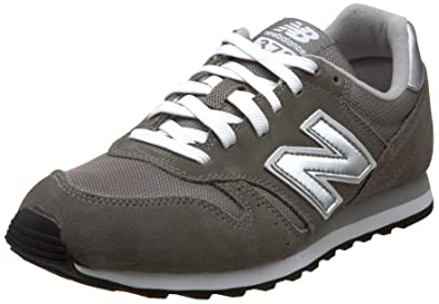 MENS NEW BALANCE M373GS CLASSIC RUNNING SHOES GREY SIZE 6.5