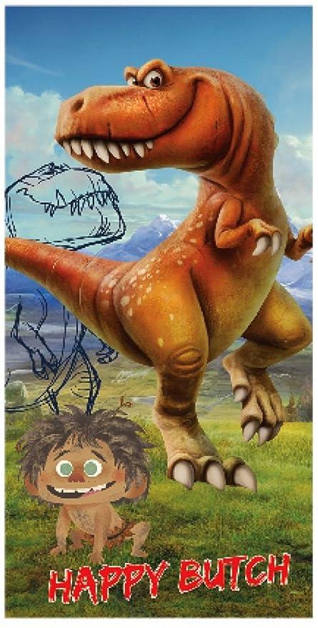 Disney Pixar la buena Dinosaurio Childs playa/toalla de baño
