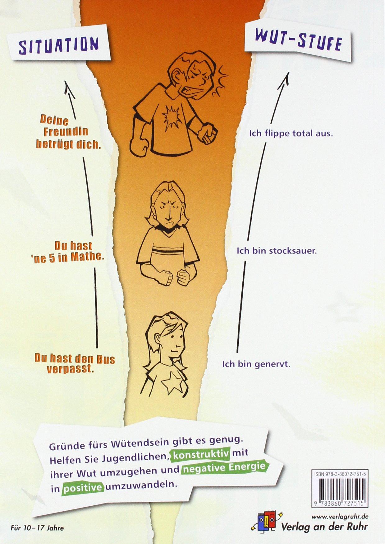 Wut-Workout: Produktiver Umgang mit Wut: Amazon.de: Jan Steart: Bücher
