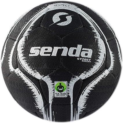Amazon.com: Senda Street Soccer Ball, Fair Trade Certified ...