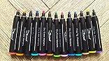 Amazon.com : Dry Erase Markers Whiteboard Marker Set