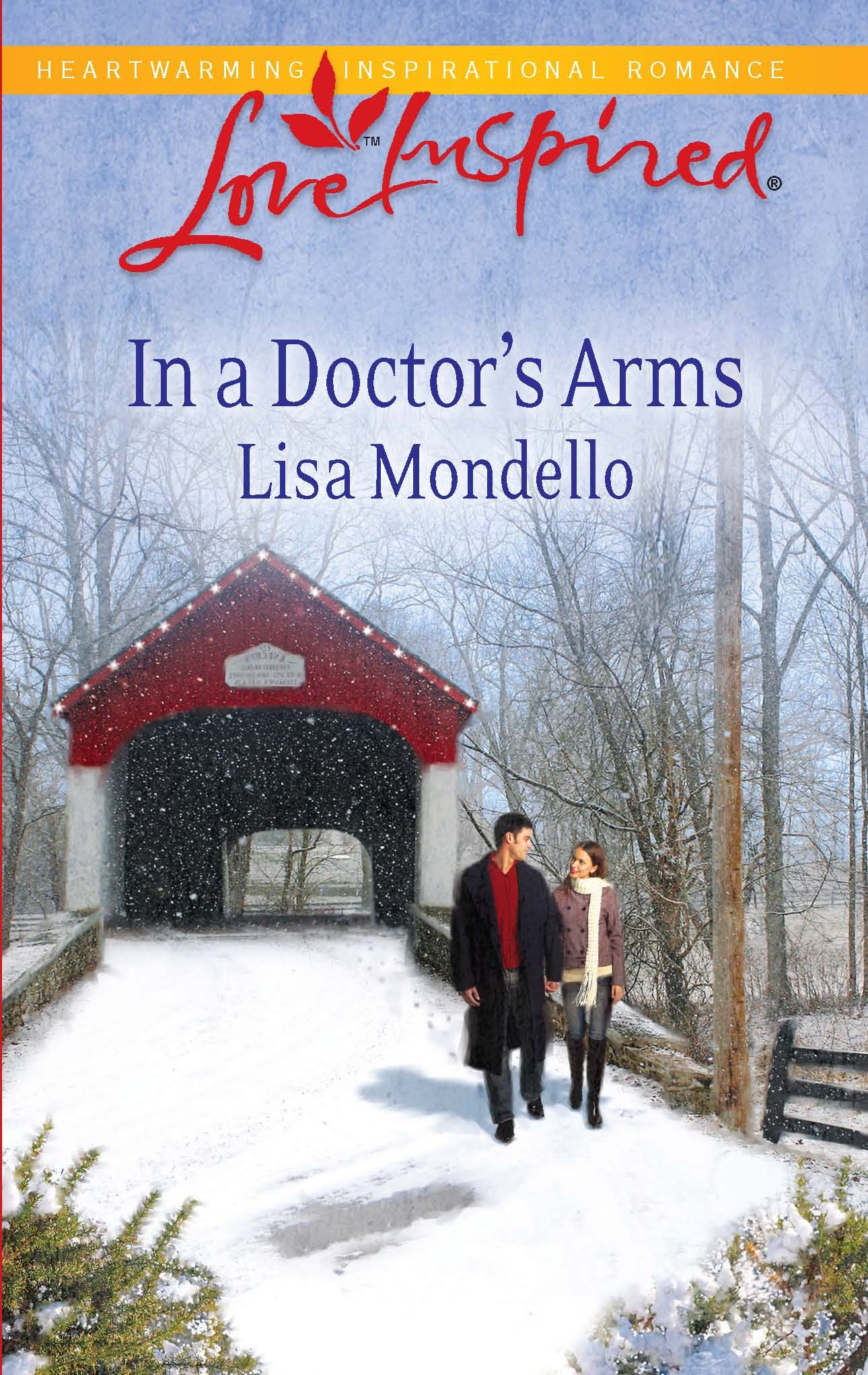 Download In a Doctor's Arms (Steeple Hill Love Inspired) pdf epub