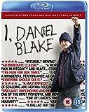 I, Daniel Blake [Blu-ray] [2016]