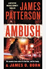 Ambush (Michael Bennett Book 11) Kindle Edition
