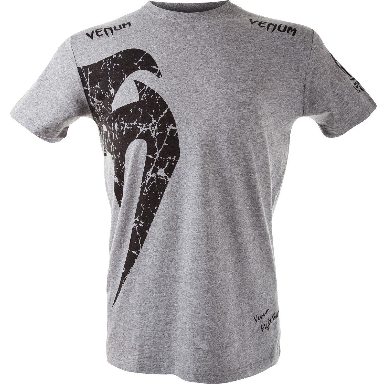 Venum Erwachsene T-Shirt Giant V1018-shirt-giant-Matte-Black für ...