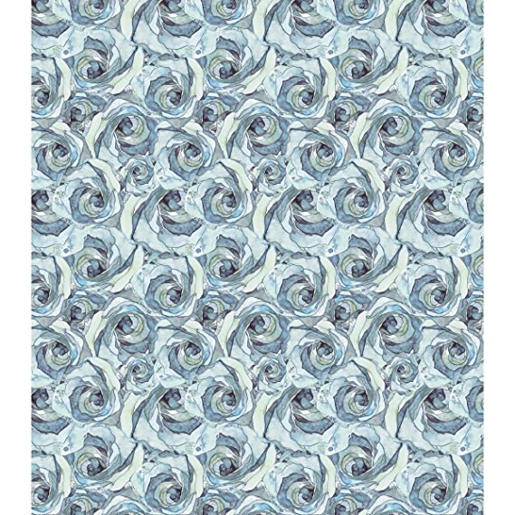 Craft Consortium Decoupage Papers 3 Pack 13.75 x 15.75 Driftwood Blue