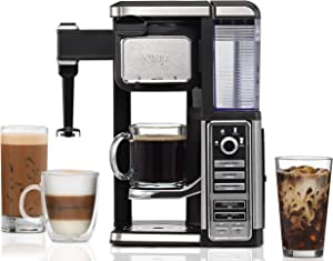 Ninja-Single-Serve,-Pod-Free-Coffee-Maker-Bar-with-Hot-and-Iced-Coffee
