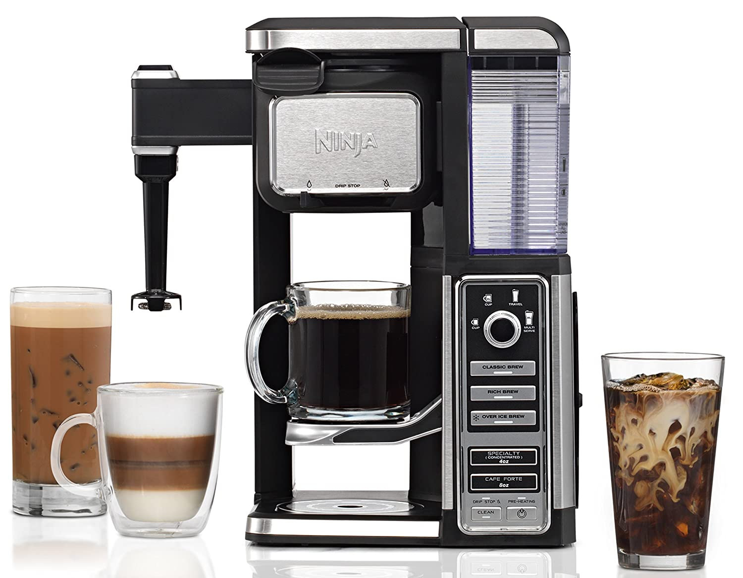 Best Single Serve Coffee Maker Reviews 16