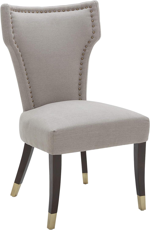 "Stone & Beam Dining Chair, 39""H, Slate"