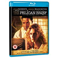 The Pelican Brief (Fully Packaged Import)