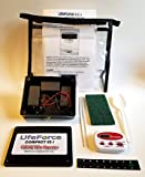 Compact EZ-1 Deluxe Colloidal Silver Generator Package by LifeForce Devices