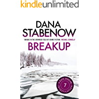 Breakup (A Kate Shugak Investigation Book 7)