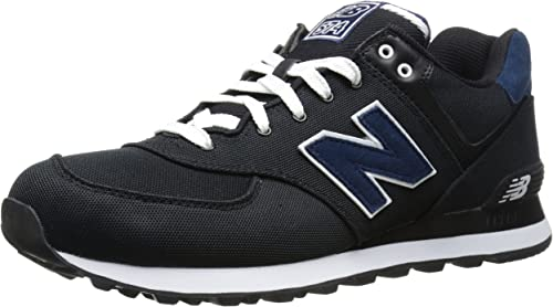 New Balance Herren Nbml574pok Niedrige Sneaker