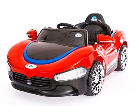 Buy Toy House Xander S Sporty Rechargeable Battery Operated Rideon