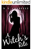 A Witch's Rite (Witch's Path Series: Book 5) (English Edition)