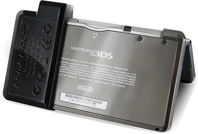 Nyko Game Boost for 3DS [Importación Inglesa]: Amazon.es: Videojuegos
