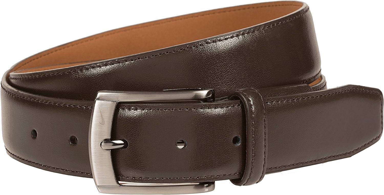 Nike Mens Standard G-Flex Feather Edge Belt