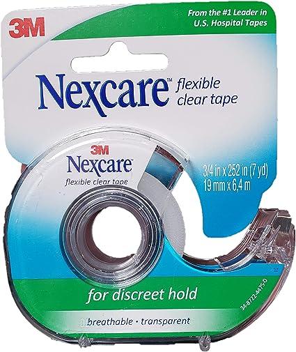 Nexcare Clear Skin Tape