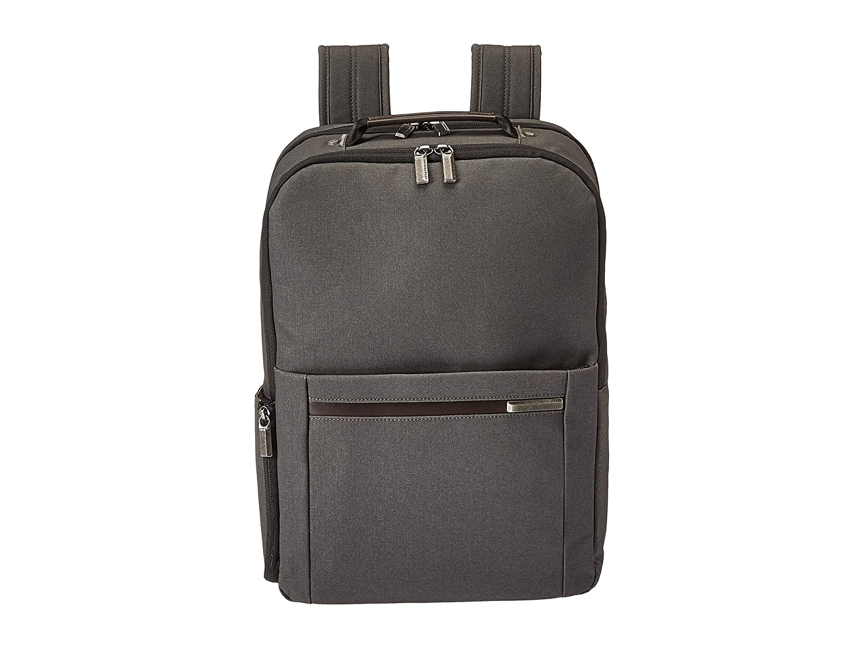 [ブリッグス アンド ライリー] Briggs & Riley レディース Kinzie Street - Medium Backpack バックパック [並行輸入品] B01MSOONDY グレー