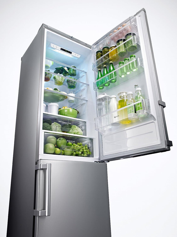 LG GBB530NSCFE frigorifero con congelatore: Amazon.it: Casa e cucina