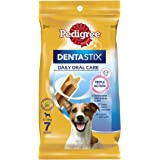 Pedigree Dentastix, Small Dog Dental Treats, Adult, 56 Count