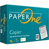 Paperone Copier, A4 70 GSM, 1 Ream, 500 Sheets
