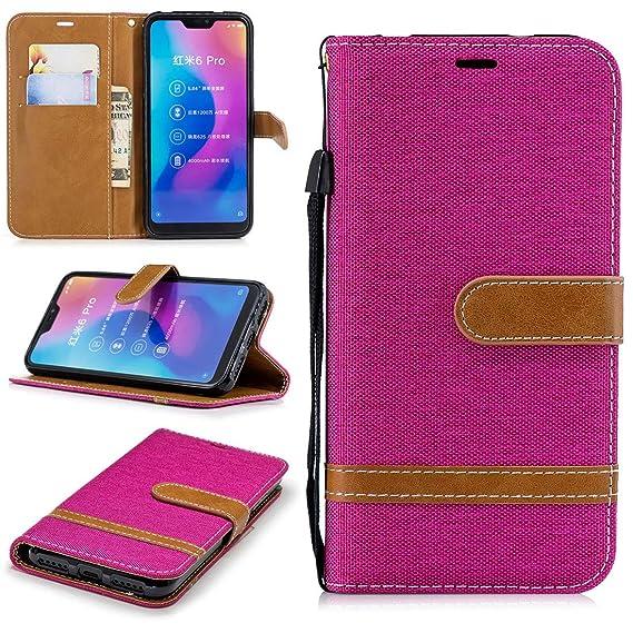 Amazon com: for Xiaomi Mi A2 Lite Case, ANGELLA-M Premium