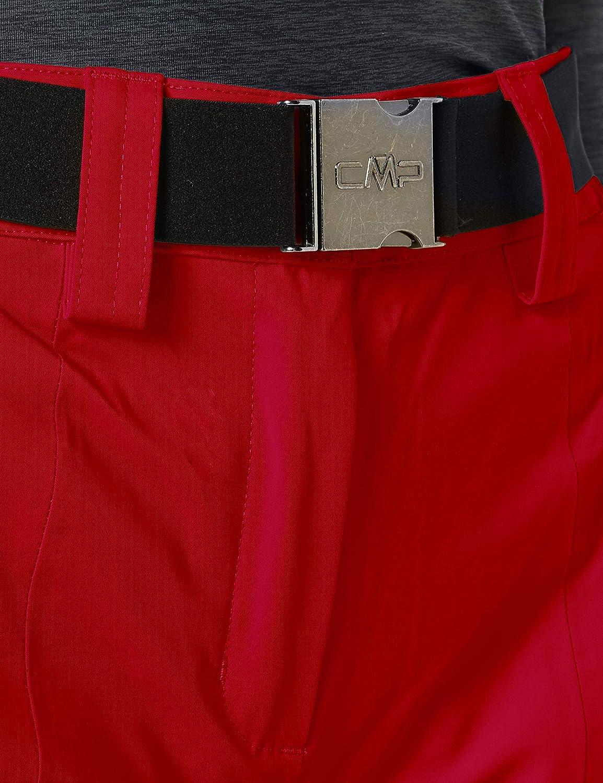CMP Pantalon de Ski matelass/é pour Femme Free