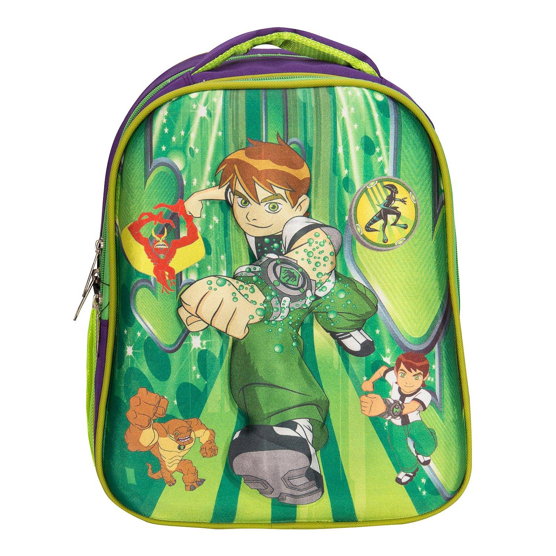 6681029900 Star Fashion Benton Green 3D school Bag for Kids Girls Boys School Backpack   Amazon.in  Bags