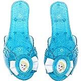 Disney Frozen - 82183 - Accessoire Pour Déguisement - Chaussures - Elsa - Coloris aléatoire