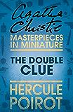 The Double Clue: A Hercule Poirot Short Story