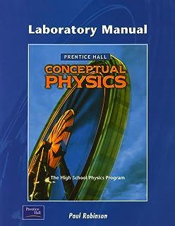 Amazon conceptual physics concept development practice book conceptual physics laboratory manual fandeluxe Choice Image