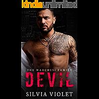 Devil: A Dark Mafia Romance (The Marchesi Family Book 3)