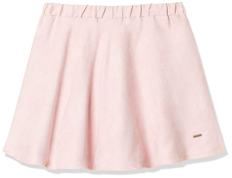bee2bcaa5d Allen Solly Junior Girls' Skirt: Amazon.in: Clothing & Accessories