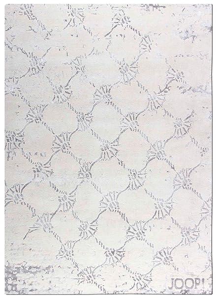joop teppich uni cornflower, sand - 200 x 300 cm: amazon.de: küche ... - Joop Teppich Wohnzimmer