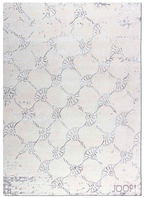 Joop Teppich Uni Cornflower, Sand - 170 X 240 Cm: Amazon.de: Küche ... Joop Teppich Wohnzimmer