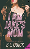 I Am Jake's Mom: Gender Swap Transformation Erotica