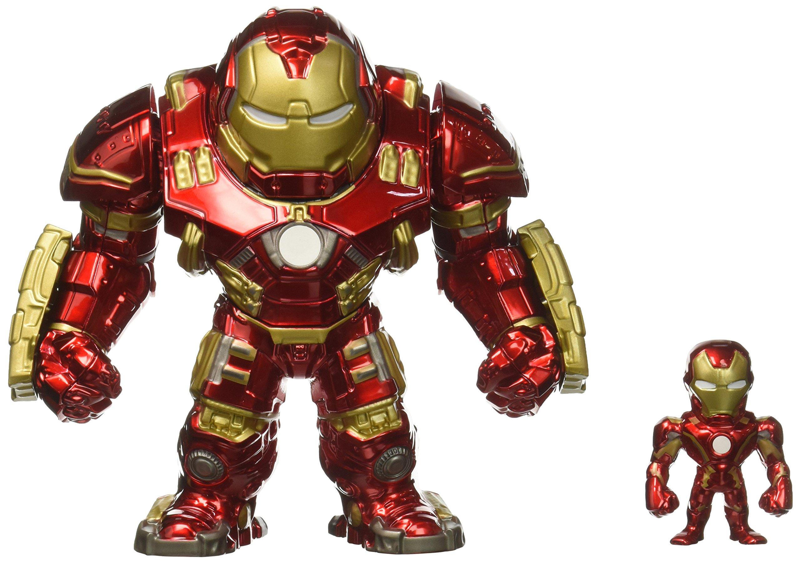 Teenage Mutant Ninja Turtles Jada Metals Die Cast 4 Leonardo Figure 97537