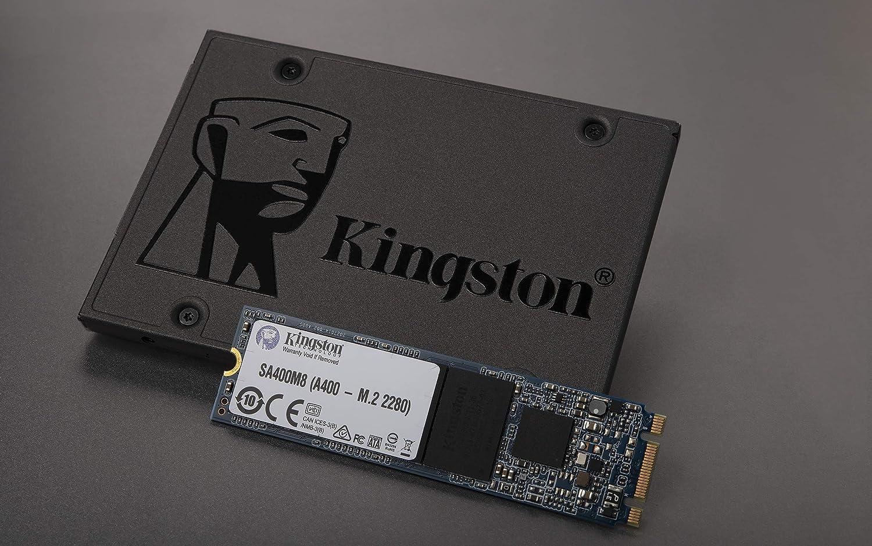 Kingston A400 SSD SA400M8/240G - Disco duro sólido interno M.2 ...
