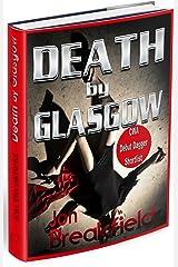 DEATH by GLASGOW Kindle Edition