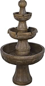 Amazon Com Bond Manufacturing Y97016 Napa Valley Fountain