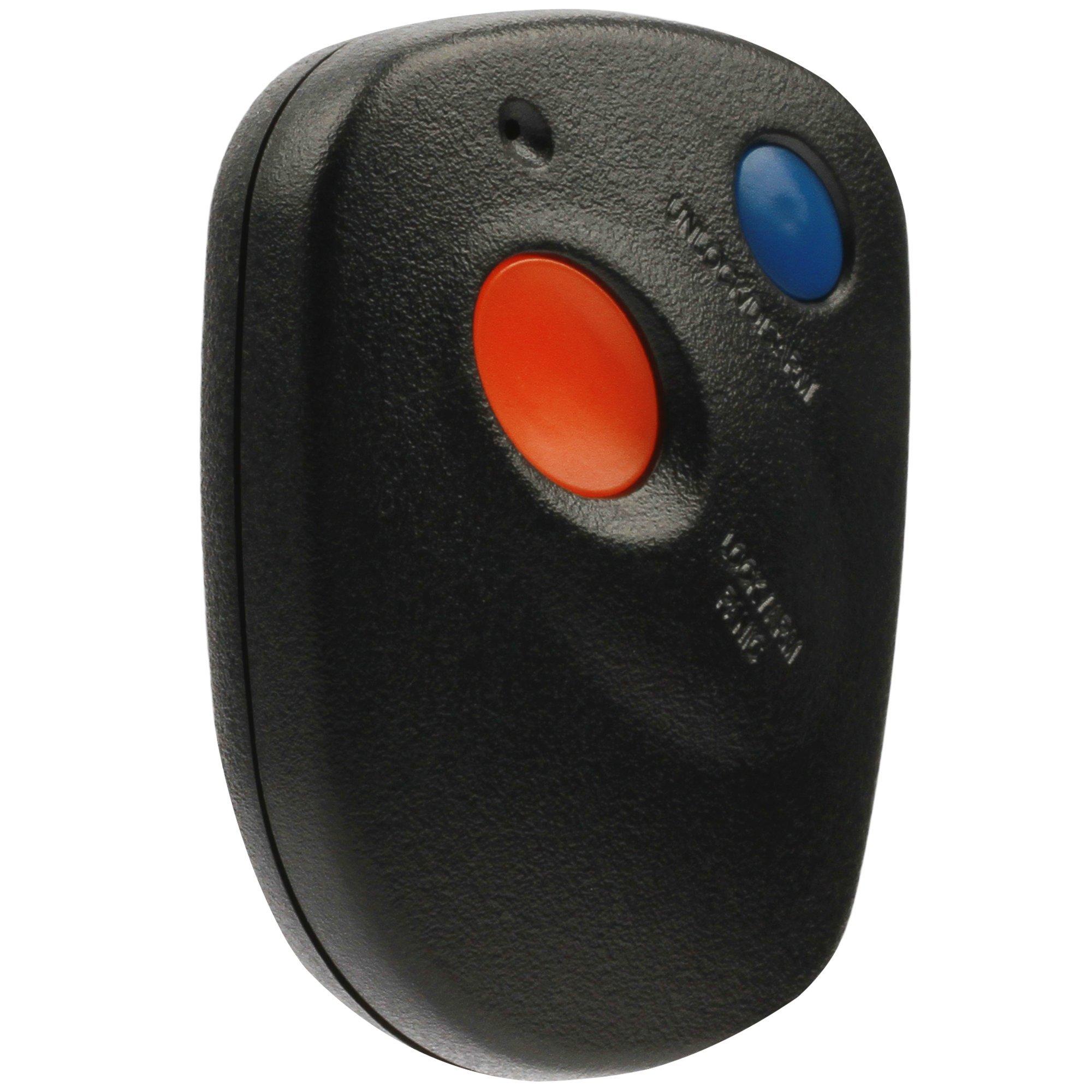 Car Key Fob Keyless Entry Remote fits 2003-2006 Subaru Baja / 2001-2004 Forester / 2000-2004 Impreza / 1999-2004 Legacy / 2000-2004 Outback (A269ZUA111)