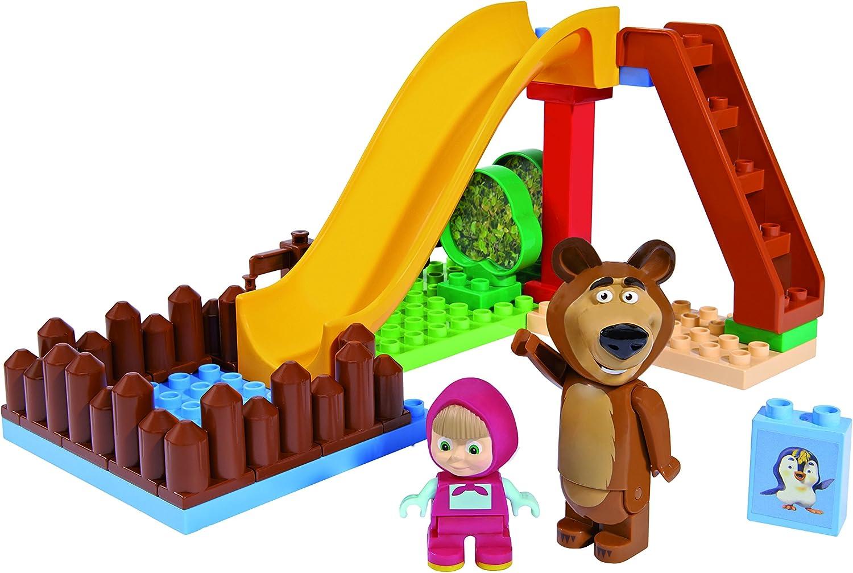 BIG 800057094 Juego de construcción juguete de construcción - Juguetes de construcción (Juego de construcción, Multicolor, 1,5 año(s), 29 pieza(s), ...