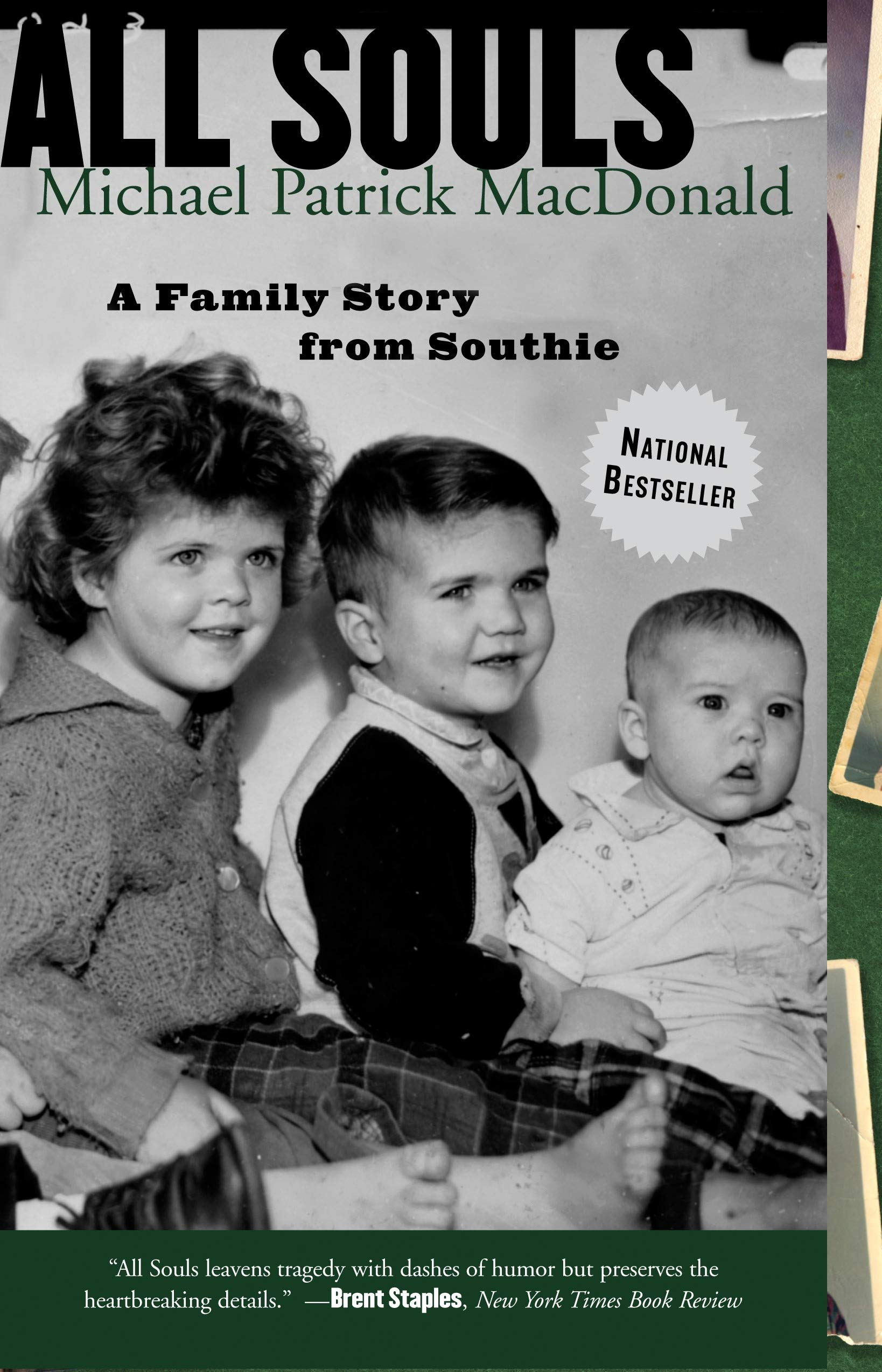 All Souls: A Family Story from Southie ebook