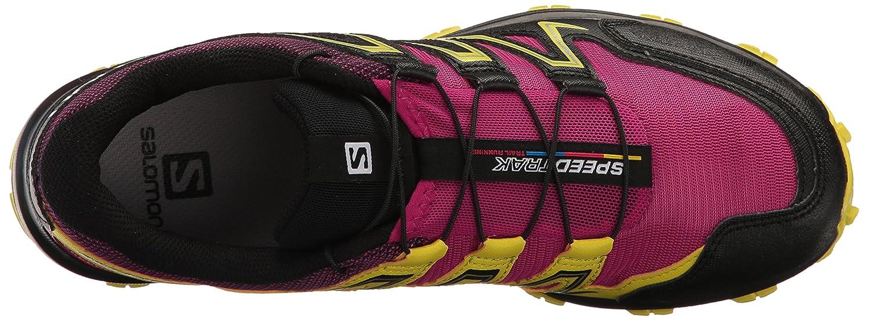 501a2026e5ee7 ... Salomon Women s Speedtrak 10 W-W Trail Runner B01HD2P5MK 10 Speedtrak  B(M) US