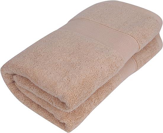 Toallas de baño de peso pesado, de algodón egipcio, 700 gm2, de lujo (142 x 72 cm) – uso multiusos para baño, mano, cara, gimnasio y Spa – por YZL Towels: Amazon.es: Hogar